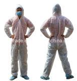 처분할 수 있는 작업복 도매 방어적인 작업복 고품질