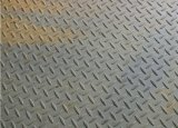 최신 담궈진 직류 전기를 통한 강철 Checkered 격판덮개