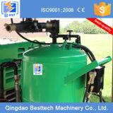 Wasser-abschleifende Sandstrahlen-Maschine