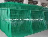 Treillis métallique enduit de PVC (PVCM-67)