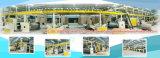 Línea de producción de papel corrugado Automaitc de 3/5/7 capas de alta velocidad