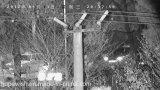 IP lungo HD del laser Camer 1km di Range PTZ IR