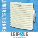 Фильтр вентилятора вентиляции фронта Fk9925 открытый охлаждая осевой