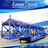 (4-20units)半二重車軸車の輸送のトラックTraile