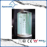 Completare la doccia automatizzata di vetro Tempered di massaggio (AS-YS52)