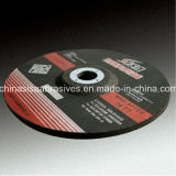 Sisa Depressed Center Wheels 또는 Grinding Wheel