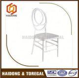 Transparentes Polycarbonat Acryl-PC Phoenix-Hochzeits-Stühle