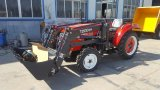 25HP 4WDの販売のための小型農場トラクター