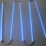 60LEDs/Mの防水Rigid LED Strip Light SMD5050