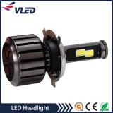 La lampadina automatica del faro di C7 LED sostituisce le lampadine automatiche dell'automobile H4 H7 H11 9005 LED di Motorycycle