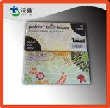 Gewebe-Verpackungs-Papierfarben-Kasten
