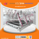 Taglio del vetro del macchinario 3D di taglio del vetro di CNC (RF3826CNC)