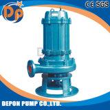 Wq Serien-versenkbare Pumpe für das Abwasser-Übertragen