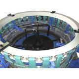 Pequeño telar circular de la leva cuatro-lanzadera para la tela tejida PP (YF-BT / BC-750/4)