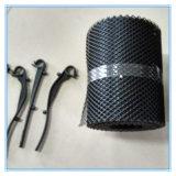 Engranzamento mais barato do protetor da calha do engranzamento do protetor da calha