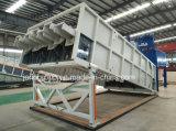 Separatore balistico WT35-338 per la separazione di Msw/Wastepaper