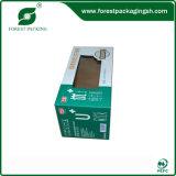 Коробка причудливый нового молока конструкции 2015 Corrugated (FP0200006)