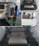 Moule métallique de moulage de la machine Akm6060 en métal de commande numérique par ordinateur/fraiseuse