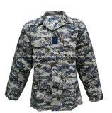 1102 Militaire Eenvormig van Bdu van de Camouflage van BLEU Digitale