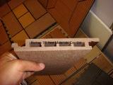 Panel de madera compuesto de plástico Revestimientos de pared