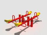 De beste Aardige Ruiter voet-Of323 van de Apparatuur van de Geschiktheid van de Verkoop Openlucht