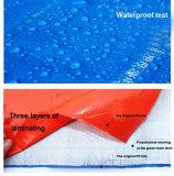 PE PPは防水シートの中国の工場を直接防水する