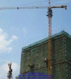 Guindaste de torre da carga de 3~25 toneladas do grupo de Hongda