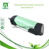 Pak 48V 8.7ah van de Batterij van het lithium het Ionen voor 8fun BBS01 350W