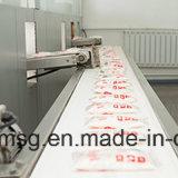 Zuiverheid 99% Monosodium Fabrikant van het Poeder van Gourment van het Glutamaat Msg