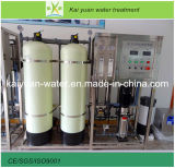 Sistema di purificazione di acqua di osmosi d'inversione del fornitore ISO9001 (KYRO-1000)