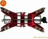Колеса авто Автомобиль Выравнивание Aligner колеса Адаптер Адаптер Локализатор Клип зажим (JT002R)