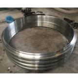 Bride de l'acier inoxydable Ss304/304L 316/316L