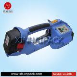Xn 200 배터리 전원을 사용하는 플라스틱 견장을 다는 공구