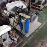 Hohe Präzisions-Wasserstrahlausschnitt-Maschinen-Teil-direkter Antrieb-Pumpe