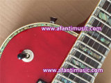 Mahogany тело & шея/гитара Afanti электрическая (AESP-74)
