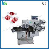 Автоматическое вырезывание жевательной резинки и двойная машина упаковки закрутки