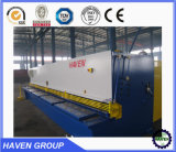 전단기 또는 Swing Beam Shearing Machine/Cutting Machine/Hydraulic Cutting Machine