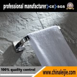 工場製造者のステンレス鋼の壁に取り付けられた浴室のリング状タオル掛け