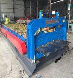 Chaîne de production en acier de feuille de conteneur de machines de façonneurs de panneau de véhicule