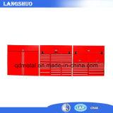 Strumento poco costoso del Governo di memoria dello strumento della cassetta portautensili del metallo per il garage