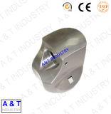 Heißer Verkauf kundenspezifische Aluminium Druckguss-Teile mit Qualität