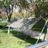 Bären-Kolben-wasserdichte Sonnenschutz-Zelt-Regen-Fliegen-Zelt-Plane