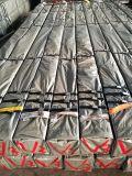 南アメリカへの黒い鋼鉄正方形そして長方形の管のエクスポートの海の価値があるパッケージ