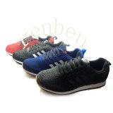 新しく熱い人の方法スニーカーの靴
