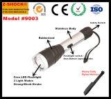Leistungs-elektrischer Schocker mit Taschenlampe