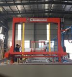 Zinco Plating Line Galvanized Equipment com Waste Water