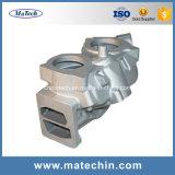 Carcaça de pressão do ponto baixo da liga de alumínio da precisão da boa qualidade ISO9001