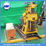 Máquina de la plataforma de perforación del receptor de papel de agua de la calidad superior
