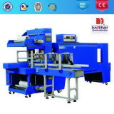 2015 Brother Automatic Sleeve Sealing Shrink Packager (montagem automática)