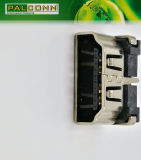 Weiblicher Verbinder der Qualitäts-HDMI